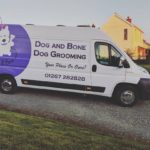 Dog and Bone Mobile Grooming Salon