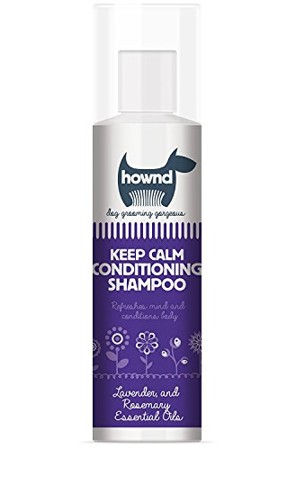 Keep Calm Hownd Shampoo